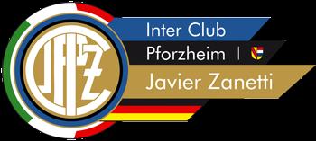 Inter Club Pforzheim – Javier Zanetti